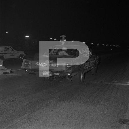 1969 Super Stock Nationals Drag Race - York US 30 Drag-O-Way