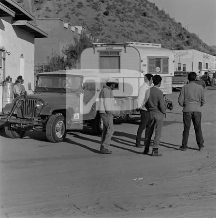 1969 NORRA National Off Road Racing Association Third Annual Baja 1000