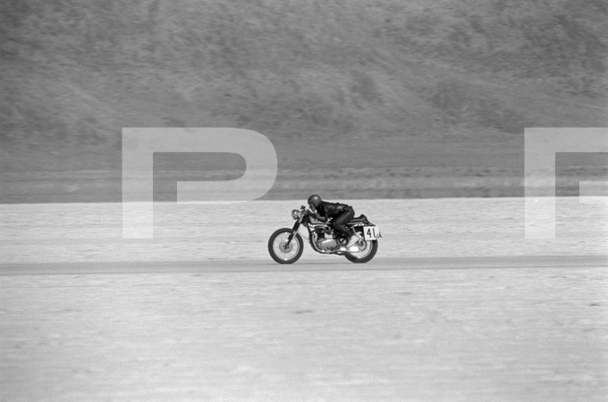 1969 Bonneville National Speed Trials