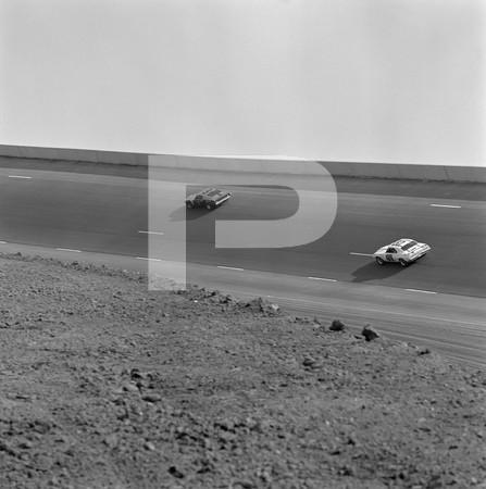 1969 NASCAR Grand National First Annual Talladega 500