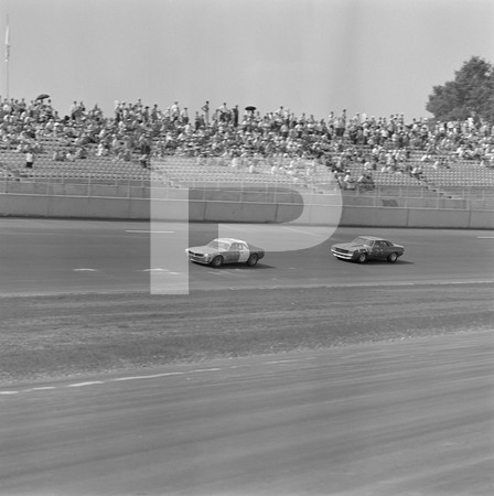 1969 NASCAR Grand National First Annual Talladega 500