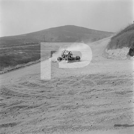 Saddle Back Park Dune Buggy Race