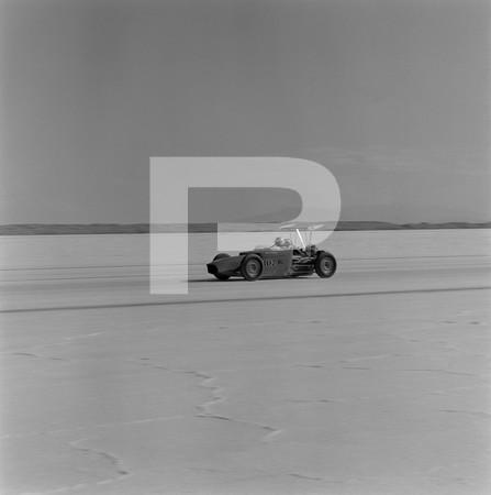 1969 Bonneville National Speed Trials