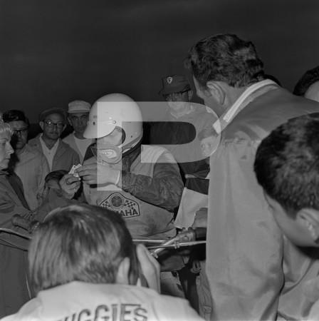 1969 Inaugural Baja 500