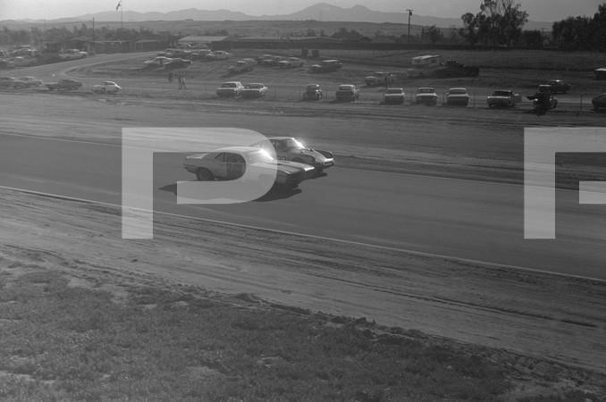 1969 SCCA Trans Am Mission Bell 250 - Riverside