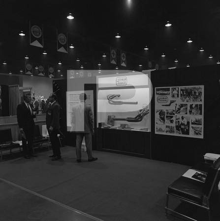 1970 SEMA Manufacturers Show - vendors