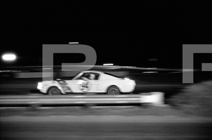 1970 FIA Ninth Annual Worlds Championship - 24 Hours of Daytona International Road Race