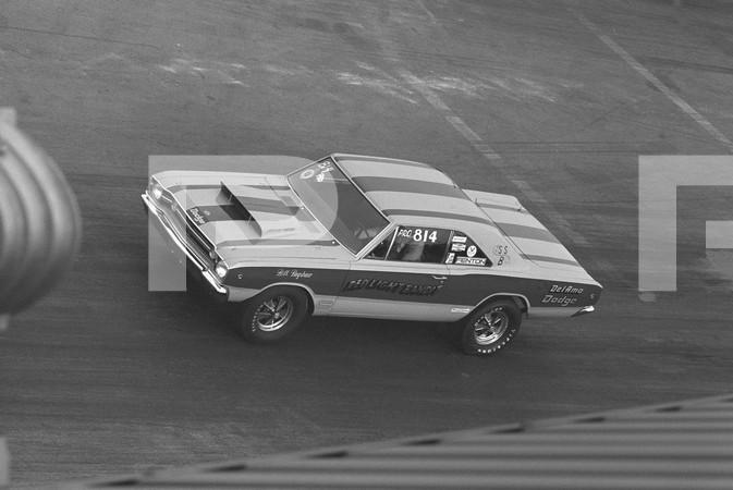 1970 Manufacturers Pro Stock Championship - Orange County International Raceway