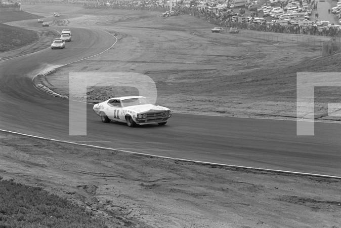 1970 NASCAR Grand National Pacific Coast - Motor Trend 500 - Permatex 200 - Riverside