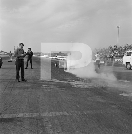 1970 NHRA Pro-Am-Orange County International Raceway