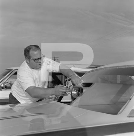 1970 NHRA Pro-Am-Orange County International Raceway