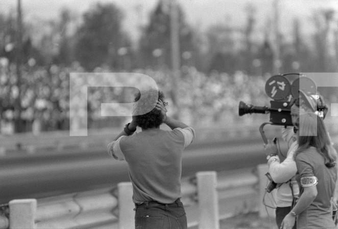 1970 United Drag Racers Association - Drag Racing USA North Central