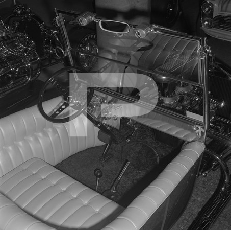 1970 Grand National Roadster Show - Oakland Coliseum