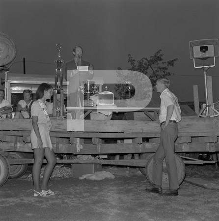 1970 First Annual National Street Rod Association Street Rod Nationals - NSRA