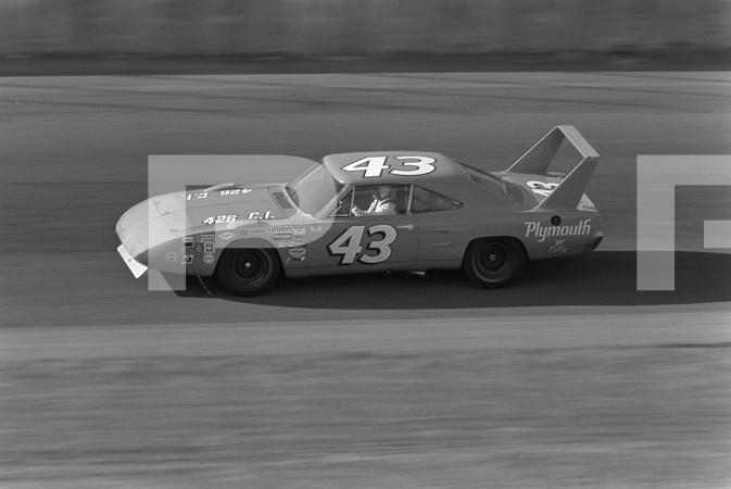 1970 NASCAR Grand National Twelfth Annual Daytona 500