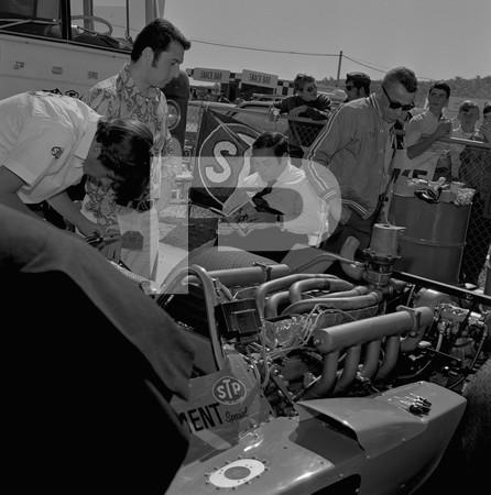 1970 USAC Jimmy Bryan 150 - Phoenix International Raceway