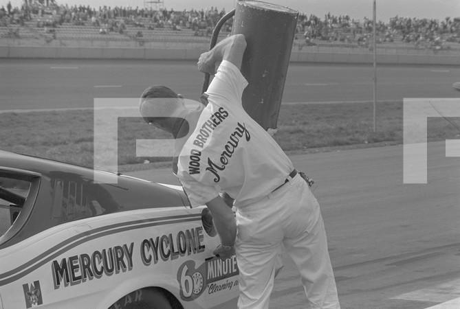 1970 NASCAR Grand National Alabama 500 - Talladega