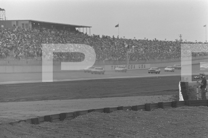 1970 NASCAR Grand National Alabama 500 - Talladega