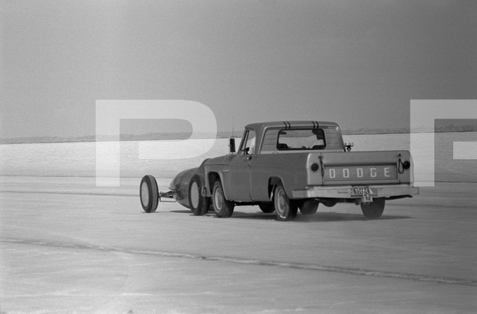 1970 22nd Bonneville Speedway National Speed Trials