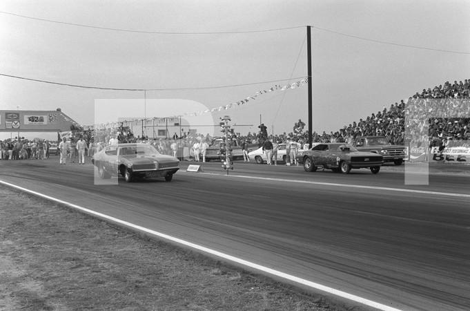 1970 AHRA Winter Nationals-Bee Line Dragway - Scottsdale