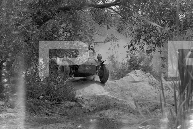 1970 National Four Wheel Drive Grand Prix - Santa Ana River California