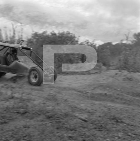1970 National Four Wheel Drive Grand Prix - Santa Ana River California - Cmon In The Muds Fine