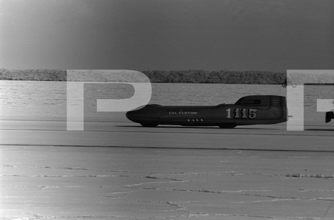 1970 22nd Bonneville Speedway National Speed Trials