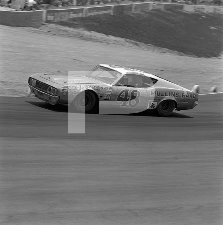 1970 NASCAR Grand National Falstaff 400 - Riverside International Raceway