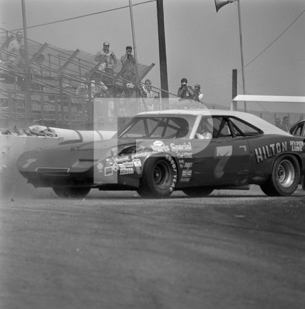 1970 NASCAR Grand National Falstaff 400 - Riverside International Raceway