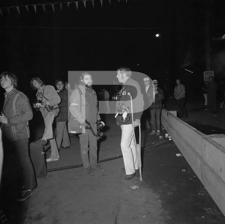 1971 AHRA Grand American Championship - Lions Drag Strip Wilmington California
