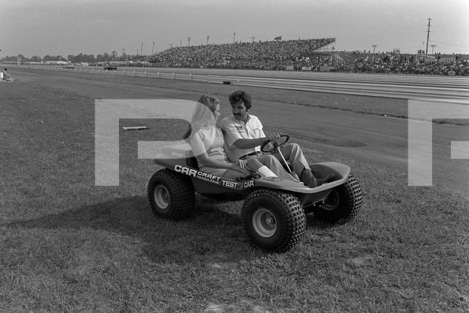 1970 NHRA US Nationals - Indianapolis Brownsburg Indiana