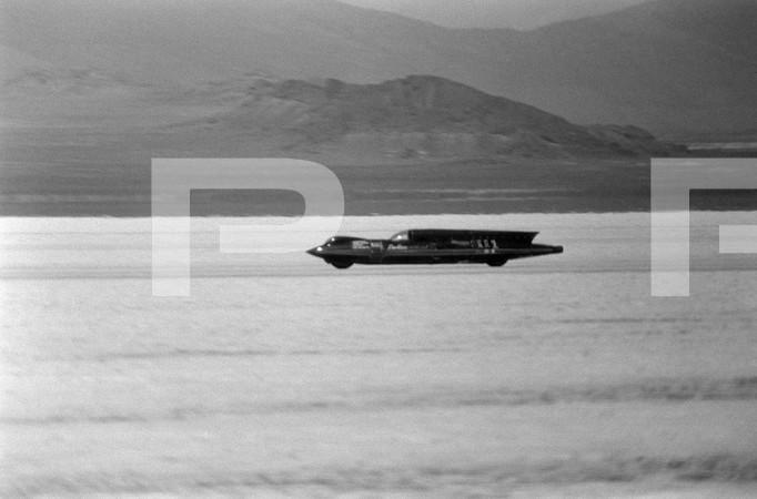 1970 22nd Annual Bonneville Speed Trials