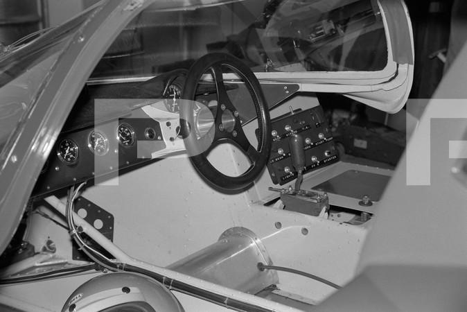 1971 FIA World Sports Car Championship 24 Hours of Daytona