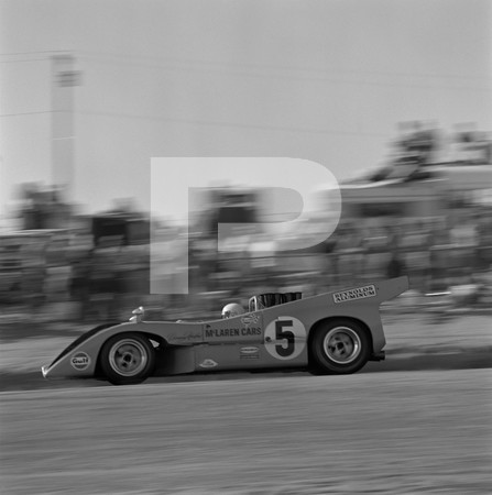 1970 SCCA Can Am - Los Angeles Times Grand Prix - Riverside