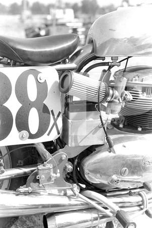 1970 AMA Nationals 50 Miles - Old Sacramento Fairgrounds