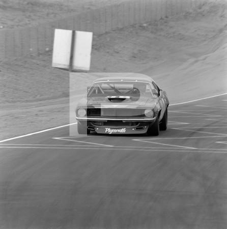 1970 SCCA Trans American Mission Bell 200 - Riverside International Raceway