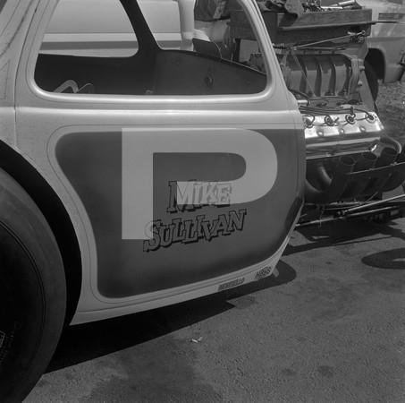 1970 Professional Dragster Association Championship - Orange County International Raceway Irvine