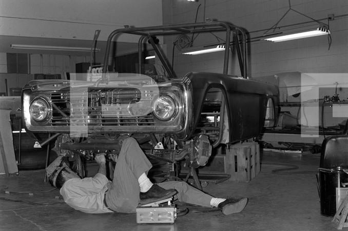 1970 SCCA Trans American Mission Bell 200 - Riverside International Raceway - Stroppe Car