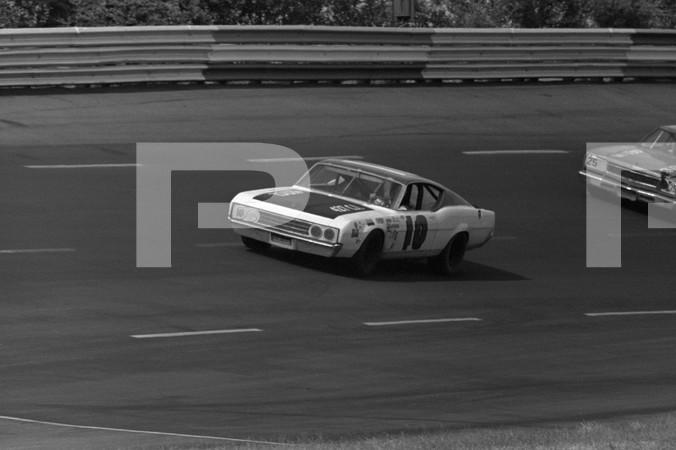 1970 NASCAR Grand National 500 - Winning WIthout Restrictions - Charlotte North Carolina