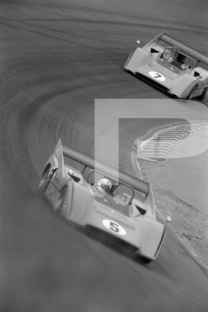 1970 SCCA Can Am - Laguna Seca Monterey California