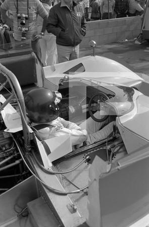 1970 SCCA Can Am - Laguna Seca Monterey California