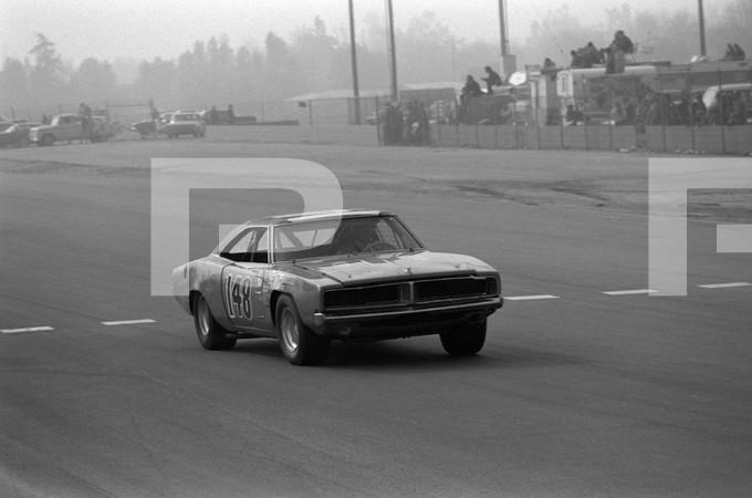 1971 NASCAR Western Grand National 9th Annual Motor Trend 500 - Riverside International Raceway