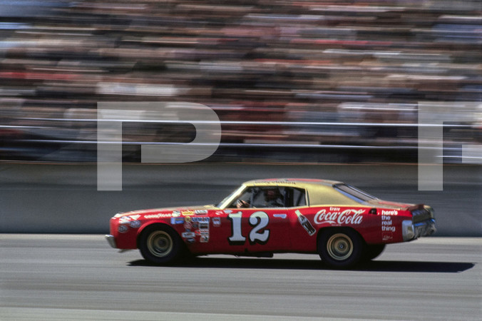 1972 NASCAR Grand National Winston Cup Daytona 500
