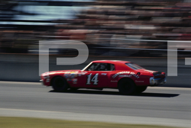 1972 NASCAR Grand National Winston Cup Daytona 500