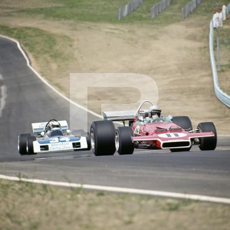 1972 6th Annual SCCA L&M Continental 5000 Championship - Watkins Glen