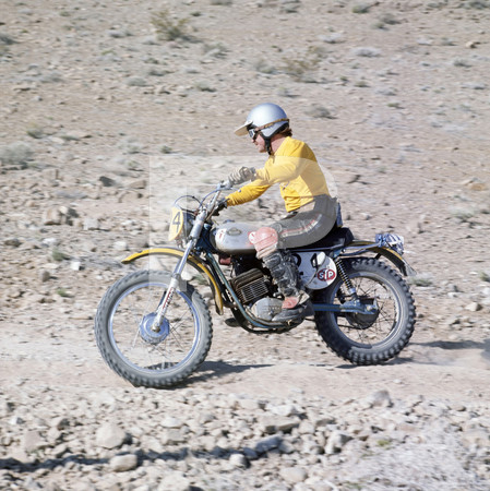 1973 Mint 400 Off Road Race - Las Vegas
