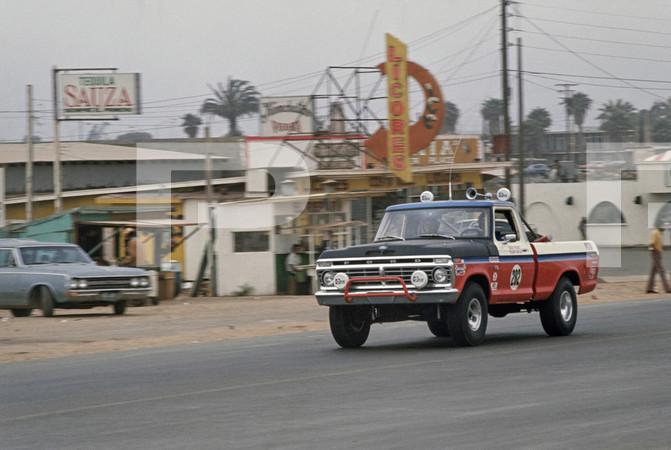 1973 National Off Road Racing Association 5th Annual Baja 500