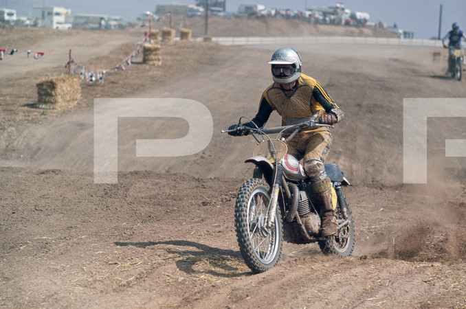 1973 SCORE 1st Annual Mickey Thompson Delco RV Spectacular Off Road Race
