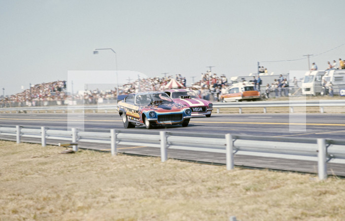 1974 NHRA Rule Changes - The Shapes Of Things To Come