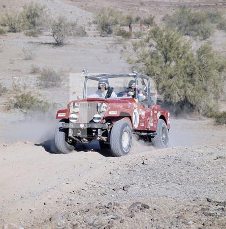 1973 National Off Road Racing Association Big River 500 - Parker Arizona